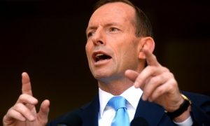 Why Tony Abbott signalled Renewable energy Targets